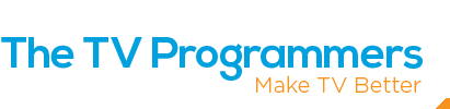 The TV Programmers